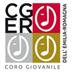 CGER Logo